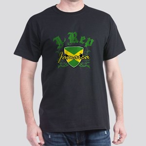 jamaica new Dark T-Shirt