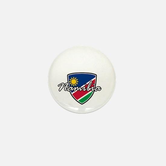 namibia.1 Mini Button