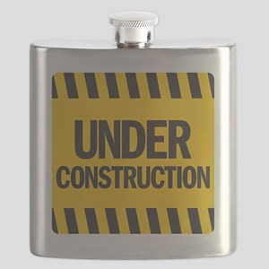 under construction Flask