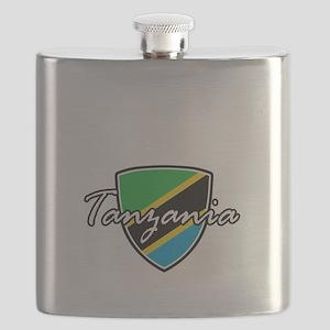 tanzania1 Flask