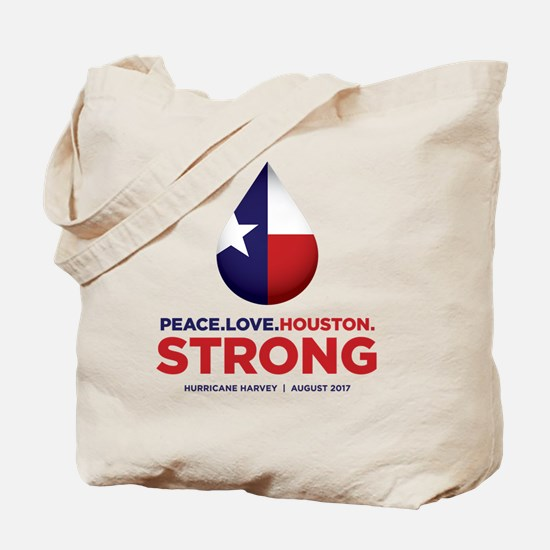 Flood Tote Bag