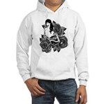 Brian MF Kelly Hooded Sweatshirt