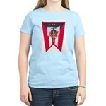 USS OHIO Women's Light T-Shirt