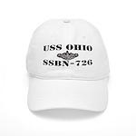 USS OHIO Cap