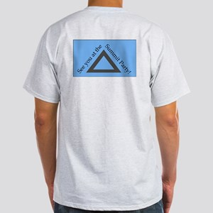 Summit Party Light T-Shirt