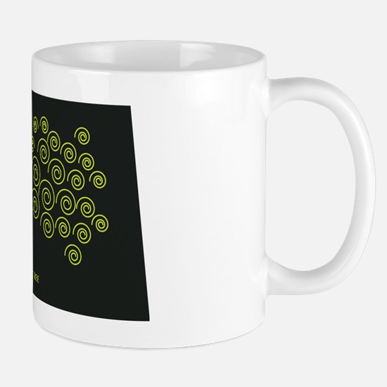 Be the tree Mug