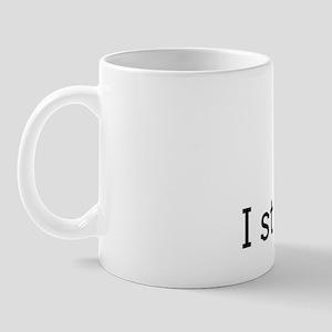 I start fires Mug