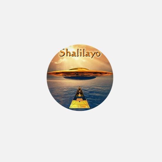 Shalilayo Mini Button