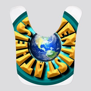 Atheist Scientist Logo Bib