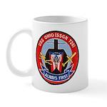 USS OHIO Mug