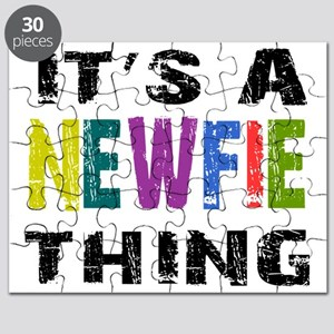 newfiething Puzzle