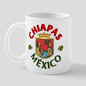 Chiapas Mug