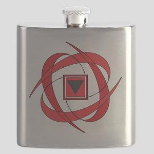 Flux Love Flask
