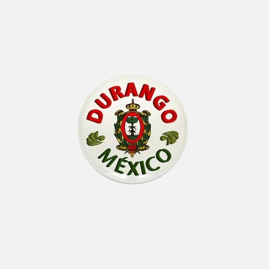 Durango Mini Button