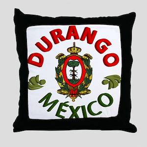 Durango Throw Pillow