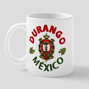 Durango Mug