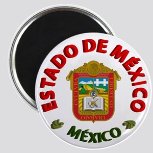 Estado de México Magnet