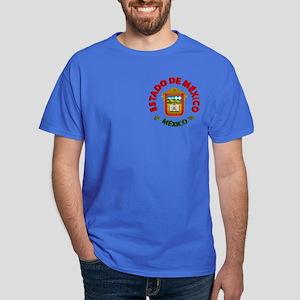 Estado de México Dark T-Shirt