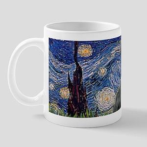 LIC-Starry-Scotty1 Mug