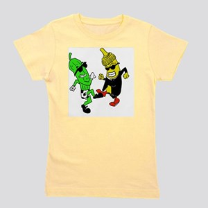 Mustard Pickle Girl's Tee