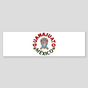 Guanajuato Bumper Sticker