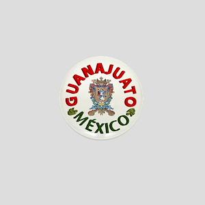 Guanajuato Mini Button