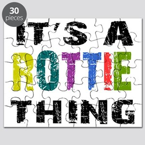 rottweilerthing Puzzle