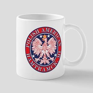 Hamtramck Michigan Polish Mug