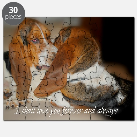 Rescue a hound today Puzzle