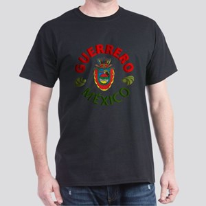 Guerrero Dark T-Shirt