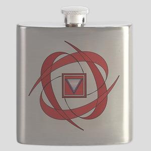 Flux Love MTF Flask