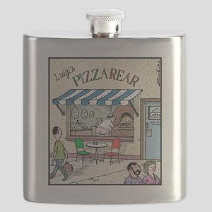 Luigis Pizzarear Flask