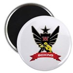 Boxing Magnet