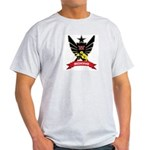 Western Avenue Boxing Gym Light T-Shirt