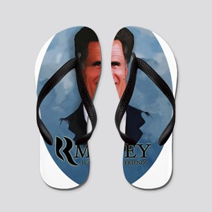 rmoney-people-MUG Flip Flops