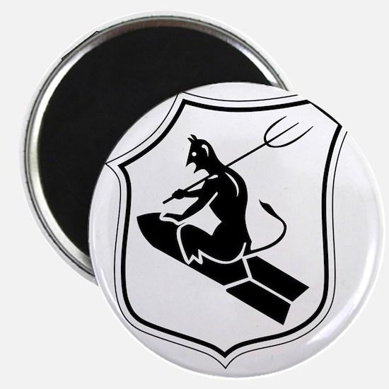 Kampfgeschwader z.b.V. 1 Abzeichen der IV.  Magnet