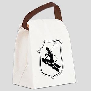 Kampfgeschwader z.b.V. 1 Abzeiche Canvas Lunch Bag