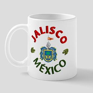 Jalisco Mug