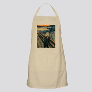 The Scream SC Apron