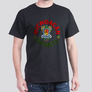 Michoacán Dark T-Shirt