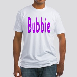 Bubbie Fitted T-Shirt