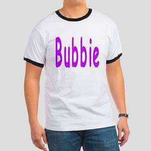Bubbie Ringer T
