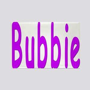 Bubbie Rectangle Magnet