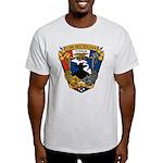 USS MICHIGAN Light T-Shirt
