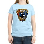 USS MICHIGAN Women's Light T-Shirt