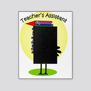 teacher assistant Picture Frame