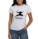 iNinja Women's T-Shirt