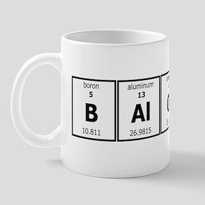 BAlONeY Mug