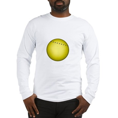 transit-of-venus-10-whiteLette Long Sleeve T-Shirt