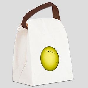 transit-of-venus-10-whiteLetters  Canvas Lunch Bag